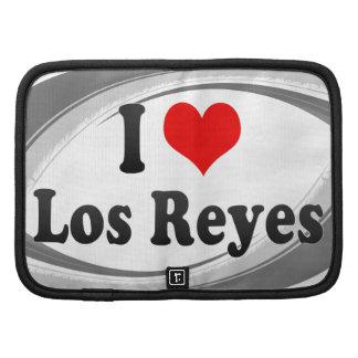 Amo Los Reyes México Organizador