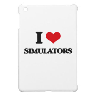 Amo los simuladores