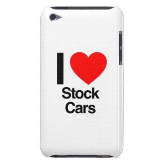 amo los stock car iPod touch cobertura