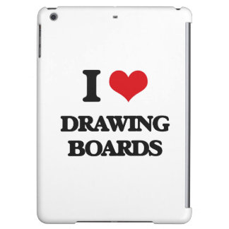 Amo los tableros de dibujo