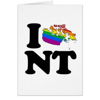 AMO LOS TERRITORIOS DEL NOROESTE GAY - .PNG FELICITACION