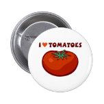 Amo los tomates pins
