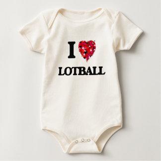 Amo Lotball Mameluco
