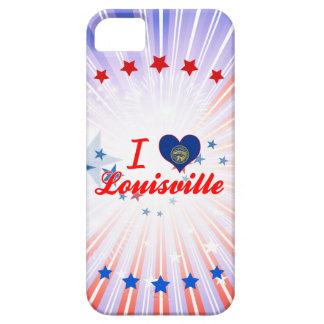 Amo Louisville, Nebraska iPhone 5 Coberturas