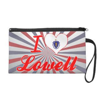 Amo Lowell Massachusetts