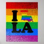 AMO LUISIANA GAY POSTERS