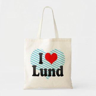 Amo Lund, Suecia. Punta Alskar Lund, Suecia Bolsa De Mano