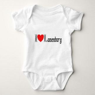 Amo Lunenburg Body Para Bebé