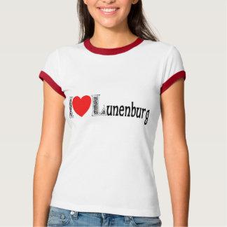 Amo Lunenburg Camisas