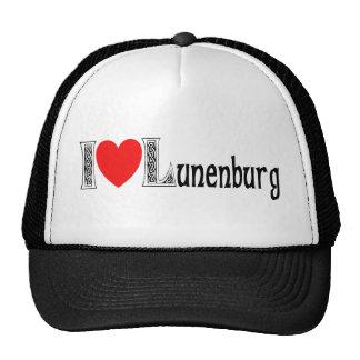 Amo Lunenburg Gorras