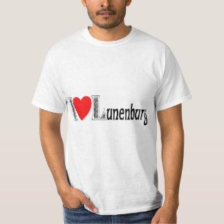 Amo Lunenburg Playera