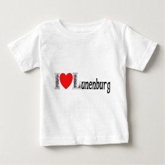 Amo Lunenburg Playera De Bebé
