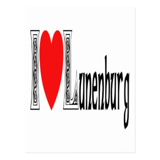 Amo Lunenburg Postal