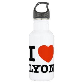 Amo Lyon