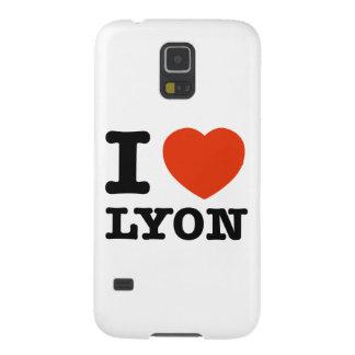 Amo Lyon Carcasa De Galaxy S5