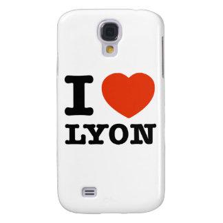 Amo Lyon Funda Para Galaxy S4