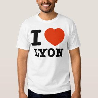 Amo Lyon Poleras