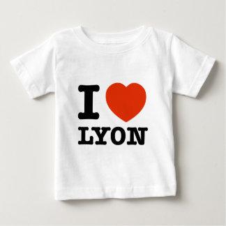 Amo Lyon Remeras