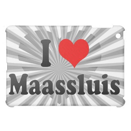 Amo Maassluis, Países Bajos