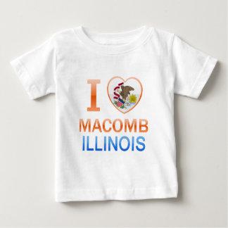 Amo Macomb, IL T Shirts
