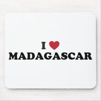 Amo Madagascar Mouse Pad