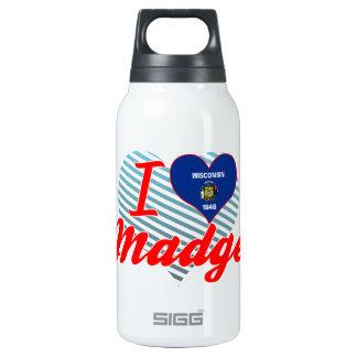 Amo Madge, Wisconsin