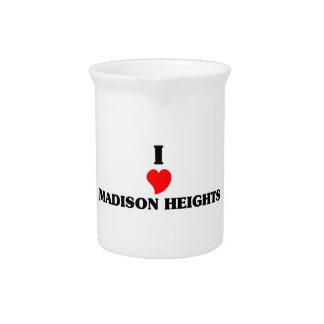 Amo Madison Heights Jarras