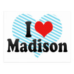 Amo Madison Postal