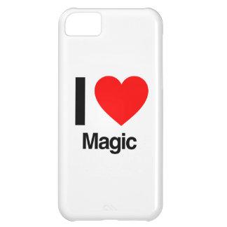 amo magia funda para iPhone 5C