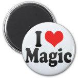 Amo magia iman