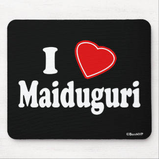 Amo Maiduguri Tapete De Raton