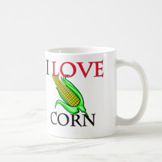 Amo maíz taza