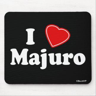 Amo Majuro Alfombrillas De Raton