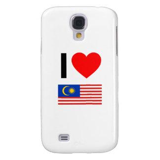 amo Malasia Funda Para Galaxy S4