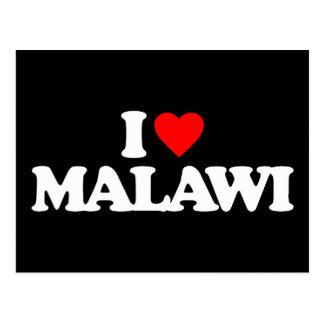 AMO MALAWI POSTAL