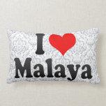 Amo Malaya Cojin