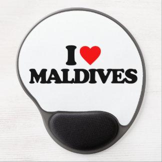 AMO MALDIVAS ALFOMBRILLA GEL