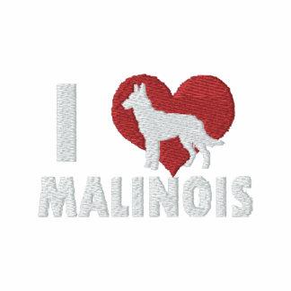 Amo Malinois