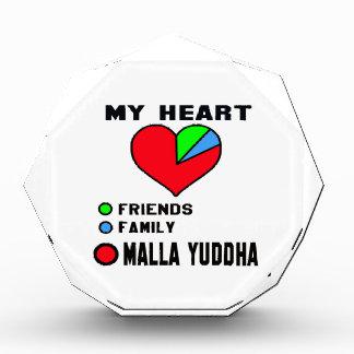 Amo Malla-Yuddha.