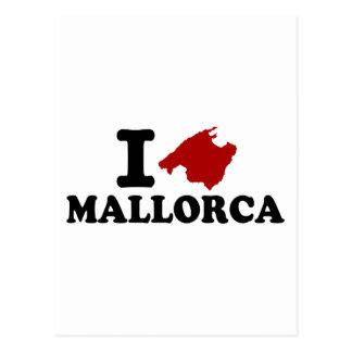 Amo Mallorca Postal