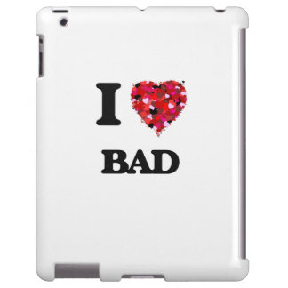 Amo malo funda para iPad