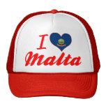Amo Malta, Idaho Gorros