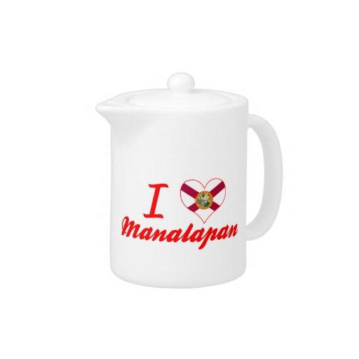 Amo Manalapan, la Florida