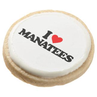 AMO MANATEES