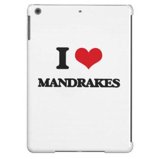 Amo Mandrakes Funda Para iPad Air