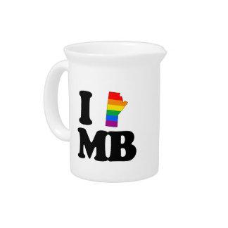 AMO MANITOBA GAY - .PNG JARRAS