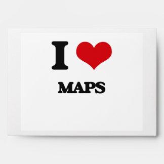 Amo mapas