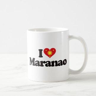 Amo Maranao Taza Clásica