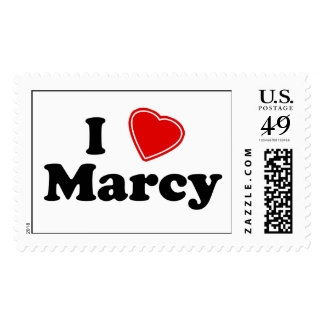 Amo Marcy Franqueo