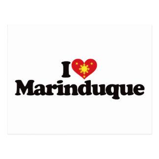 Amo Marinduque Postales
